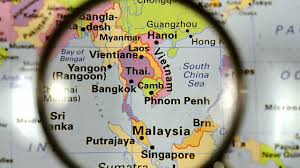 mapa lupa